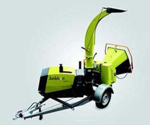 Измельчитель древесины Junkkari HJ-170